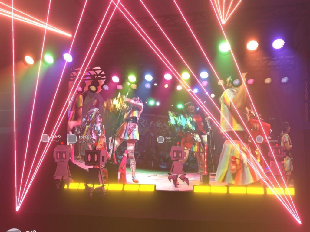 「アートにエールを!東京プロジェクト」掲載動画作品  革命アイドル暴走ちゃん 『安心、安全な3密騒ぎ!!!!!』